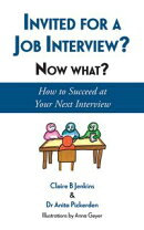 Invited for a Job Interview? Now What?