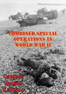 Combined Special Operations In World War II