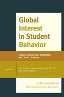 Global Interest in Student Behavior