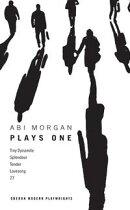 Abi Morgan: Plays One