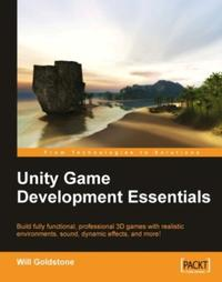 UnityGameDevelopmentEssentials
