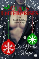 Claus Enterprises: An Erotic Holiday Short Story