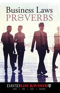 BusinessLawsfromProverbs