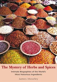 TheMysteryofHerbsandSpices