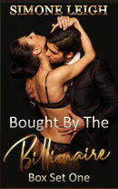 Bought by the Billionaire. Box Set One. Books 1-6