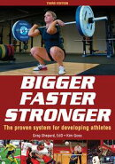 Bigger Faster Stronger-3rd Edition