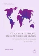 Recruiting International Students in Higher Education