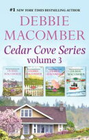 Debbie MacOmber's Cedar Cove Series Vol 3/92 Pacific Boulevard/1022 Evergreen Place/1105 Yakima Street/1225 …