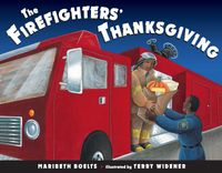 TheFirefighter'sThanksgiving