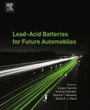 Lead-Acid Batteries for Future Automobiles