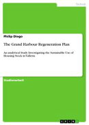 The Grand Harbour Regeneration Plan