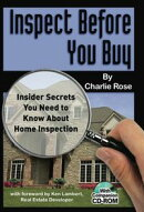 Inspect Before You Buy: Insider Secrets You Need to Know About Home Inspection