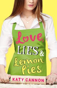 Love,Lies&LemonPies
