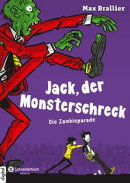 Jack, der Monsterschreck, Band 02