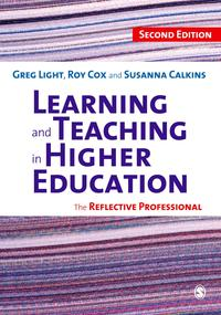 LearningandTeachinginHigherEducationTheReflectiveProfessional