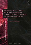 Human Rights and Judicial Review in Australia and Canada