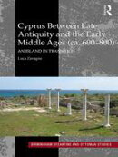 Cyprus between Late Antiquity and the Early Middle Ages (ca. 600?800)