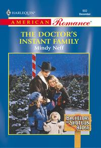 TheDoctor'sInstantFamily