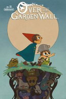 Over the Garden Wall Ongoing #11