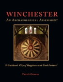Winchester: Swithun's 'City of Happiness and Good Fortune'