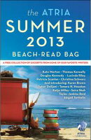 The Atria Summer 2013 Beach-Read Bag