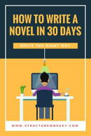 How To Write A Novel In 30 Days