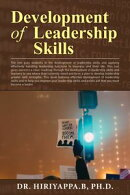 Development of Leadership Skills
