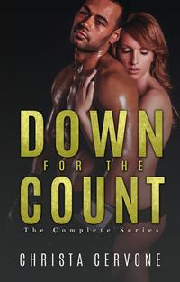 DownForTheCount:TheCompleteSeries