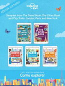 Lonely Planet Kids Start an adventure with Lonely Planet Kids