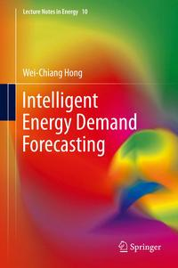 IntelligentEnergyDemandForecasting