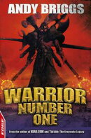 EDGE - A Rivets Short Story: Warrior Number One