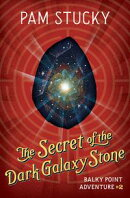 The Secret of the Dark Galaxy Stone