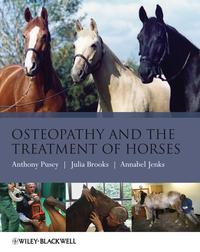 OsteopathyandtheTreatmentofHorses