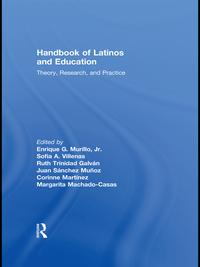 HandbookofLatinosandEducationTheory,Research,andPractice