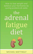 The Adrenal Fatigue Diet
