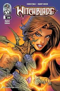 Witchblade#39