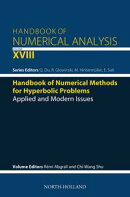 Handbook on Numerical Methods for Hyperbolic Problems
