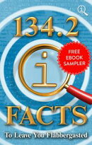 134.2 QI Facts to Leave You Flabbergasted