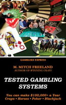 TESTED GAMBLING SYSTEMS