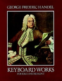 KeyboardWorksforSoloInstrument