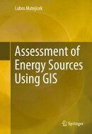 Assessment of Energy Sources Using GIS