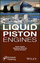 Liquid Piston Engines