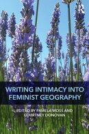 Writing Intimacy into Feminist Geography