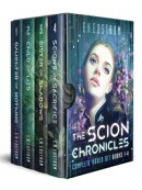 The Scion Chronicles Boxed Set