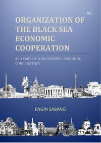 OrganizationoftheBlackSeaEconomicCooperation-20YearsofaSuccessfulRegionalCooperation