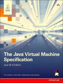 The Java Virtual Machine Specification, Java SE 8 Edition