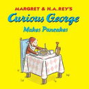Curious George Makes Pancakes (Read-aloud)