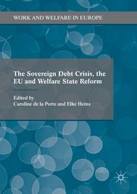 TheSovereignDebtCrisis,theEUandWelfareStateReform