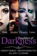 Daughters of Darkness: The Anthology