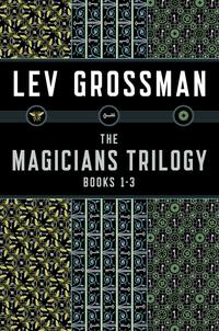 TheMagiciansTrilogy